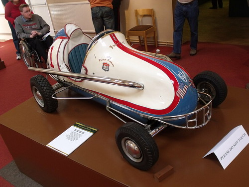 Sandringham Museum Cars Sandringham Museum American
