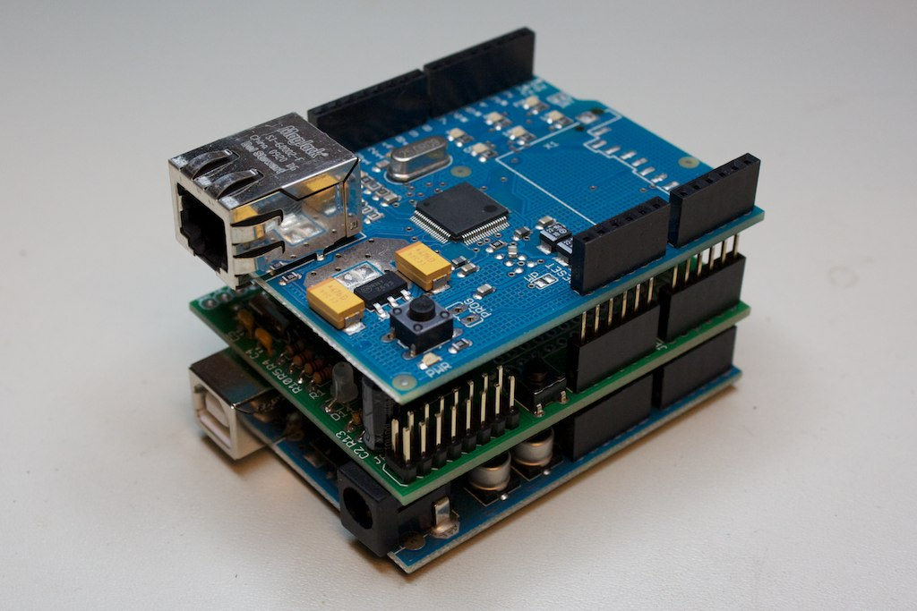 The World's Best Photos of aprs and arduino - Flickr Hive Mind