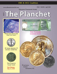 The Planchet April 2010