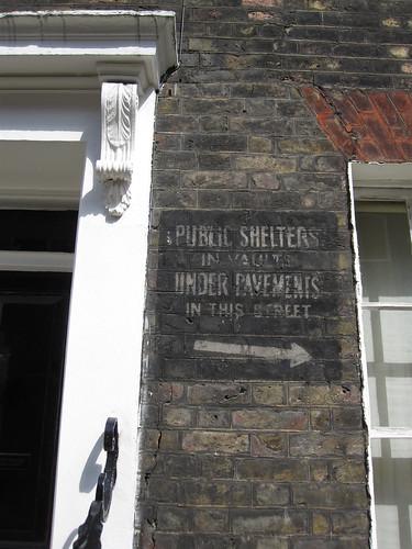 Public shelter