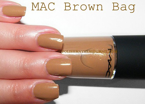 MAC Brown Bag