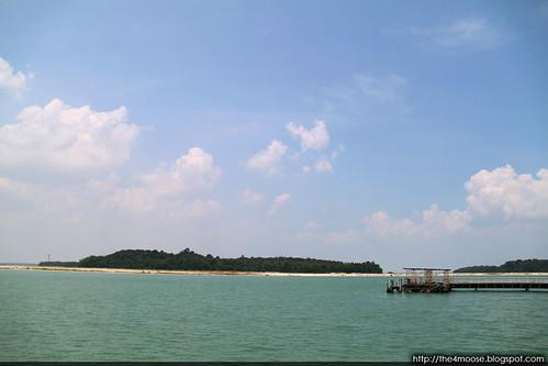 Pulau Tekong Kechil
