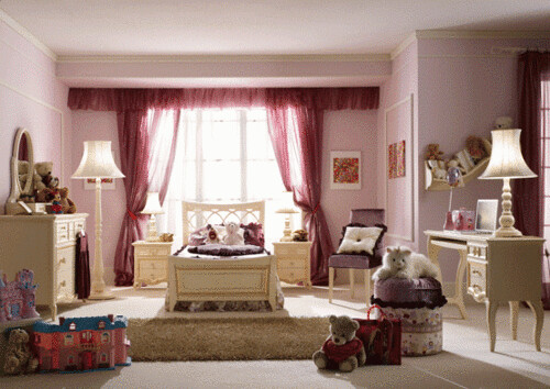 Luxury-Girls-bedroom-designs-by-Pm4-3-55 by home space, on Flickr