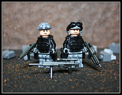 Urban Commandos (Geoshift) Tags: lego military specialforces moc customlego brickarms modernwarfare legomilitary legocustom legocustomminifig