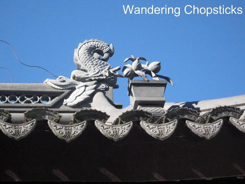 Day 4.12 Lan Su Chinese Garden (Portland Classical Chinese Garden) - Portland - Oregon 4