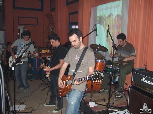 Festival Málaga Grunge 2010