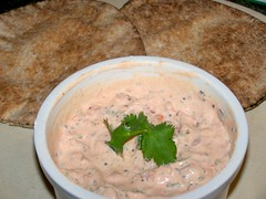 Sandwiches, Macaroons, Mujadarah, Soup 080