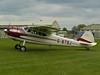 G-BTBJ (QSY on-route) Tags: kemble egbp gvfwe gbtbj greatvintageflyingweekend 09052010