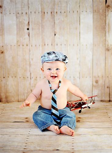 Ollie 8 months 8