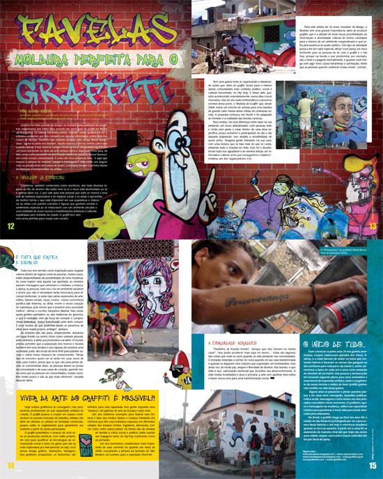graffiti na Diálogo Urbano