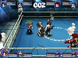 juego de lucha