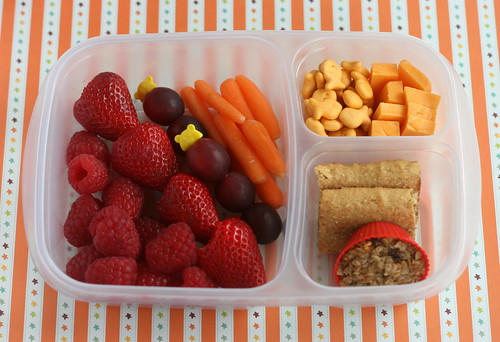 fruit n' stuff EasyLunchboxes