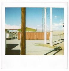Landscape (benjaminvossler) Tags: polaroid instant instax instantfilm fuijifilm fujifilminstax