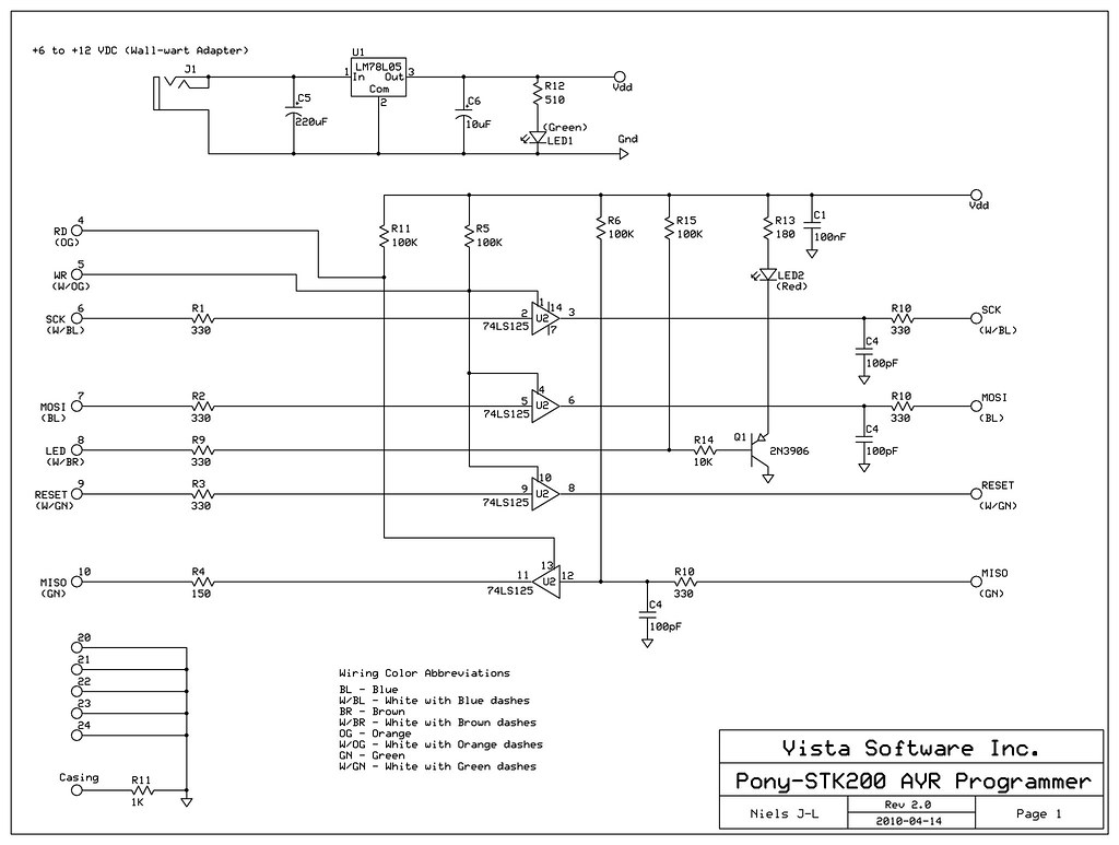 The Worlds Most Recently Posted Photos Of Atmega8 And Avr Flickr Circuit Diagram Pony Stk200 Programmer Schematic Njl Photolog Tags Port Portland Us