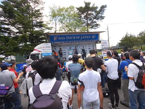 TOUR UF JAPAN 2010 #4 Fujisan