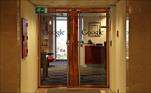 Oficinas de Google en Madrid