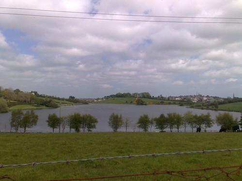 The Black Lough, Dungannon