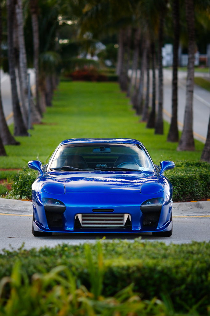 Post Some Pics of your FD! :D