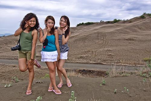 Sand Dunes Ilocos Norte