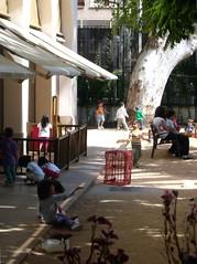 kindergarden (emilius) Tags: art performance