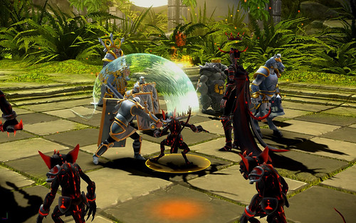 Battle Vs Chess Screenshot game