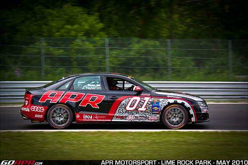 APRMS Lime Rock Park 2010