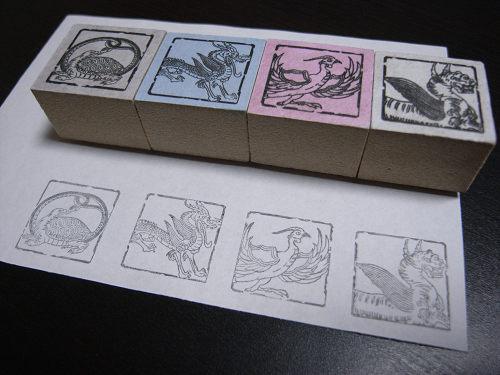 『飛鳥資料館』キトラ四神公開で見かけたグッズたち