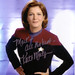 Kate Mulgrew Signed Photograph