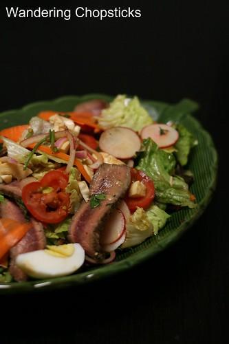 Xa Lach Thit Bo (Vietnamese Steak Salad) 13