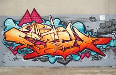 scien-2010 (kingscien) Tags: graffiti montreal zeta 2010 123klan scien klor