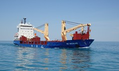 BBC Greenland (Hear and Their) Tags: lake nerd river boat ships great detroit lakes salty bbc greenland shipping clair huron