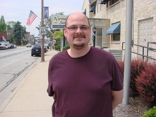 Jim Luepke