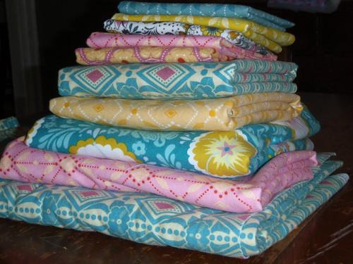 folksy flannel