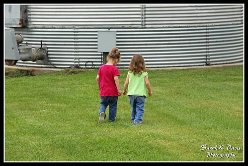 Jaicey & Kinsey