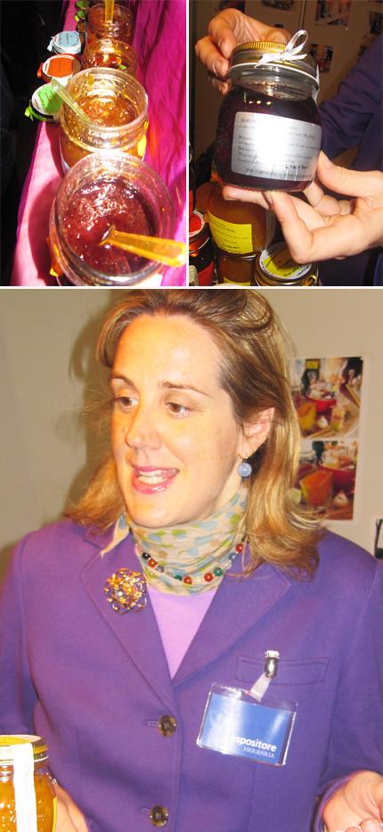 Elisabetta e le sue confetture
