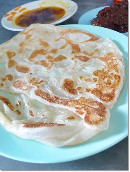 Bismillah Roti Canai