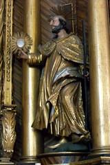 St. ???? (palladio1580) Tags: church kirche barock badkissingen marienkapelle