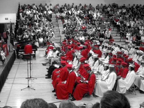 Ben's Graduation 013