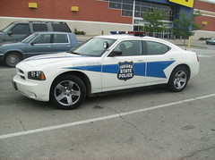 Indiana State Police (Tyson1976) Tags: indiana dodge firetrucks charger ambulances policecars emergencyvehicles chargerdodge indianalawenforcement