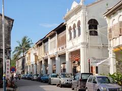 Rue de Penang