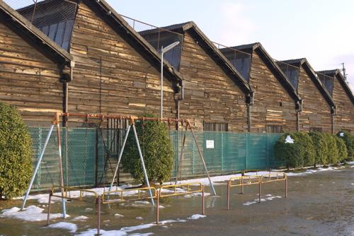 「のこぎり屋根は桐生市が日本一」説が覆る?