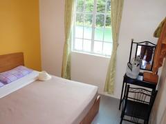 Notre chambre à father guesthouse