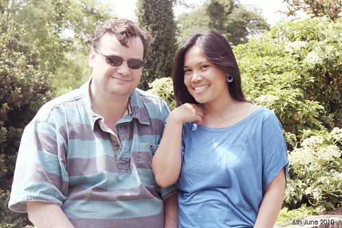 Pre-Anniversary photo