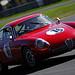 PRE '63 GT - #16 Halliday Elizabeth