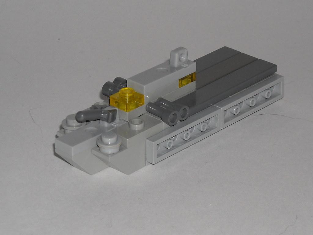 AL-94 lander