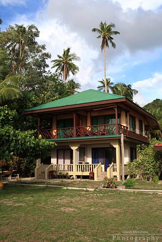 Taiyo Village Main Cottage