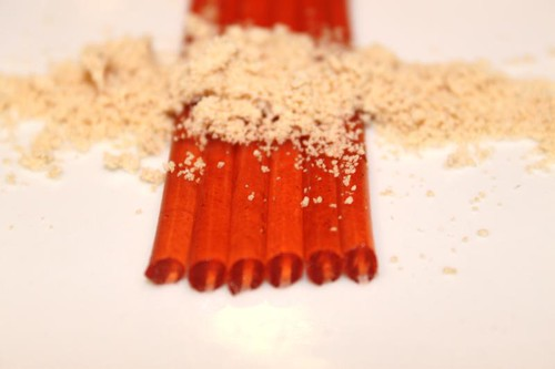 Peanut butter parmesan & Jelly noodles
