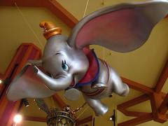 Timothy & Dumbo