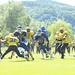 American Football: Hanfrieds Jena vs. Frankfurt Pirates