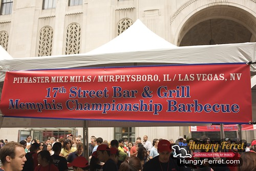 2010 - Big Apple BBQ